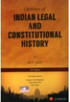 Outlines of Indian Legal & Constitutional History