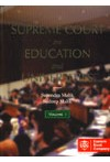 Supreme Court on Education and Universities (2 volume set)