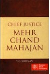 Chief Justice Mehr Chand Mahajan
