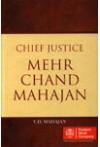 Chief Justice Mehr Chand Mahajan