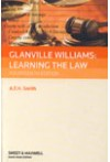 Glanville Williams : Learning the Law