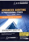 Advanced Auditing and Professional Ethics - for New Course Students