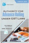 Authority for Advance Ruling Under GST Laws