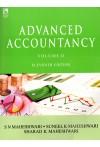 Advanced Accountancy - Volume II