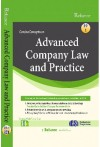 Concise Concepts on Advanced Company Law and Practice  - CS Professional Programme - PP-1