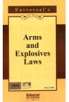 Arms and Explosives Laws