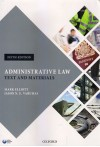 Administrative Law Text and Materials