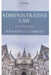 Administrative Law (Oxford)