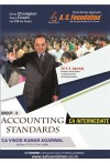Accounting Standards (CA Inter - Group II)