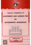 Swamy's Compilation of Allotment and Licence Fee of Government Residences (C-63)