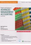 Problems and Solutions on ADVANCED MANAGEMENT ACCOUNTING (For CA Final) (Chapter wise ABC analysis of Past 13 attempts)