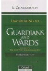 Law Relating to Guardians and Wards (Alongwith The Adoption Regulations, 2017)