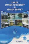 Law of Water Authority and Water Supply