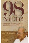 98 Not Out! (Celebrating 98th Year of living legend and his continuing legal learning and dissemination)