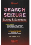 Search Seizure Survey and Summons
