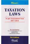 Taxation Laws (As per Assessment Year 2017-2018)