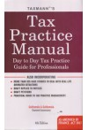 Tax Practice Manual (Day to Day Tax Practice Guide for Professionals)