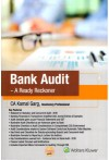 Bank Audit - A Ready Reckoner