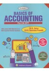 Basics of Accounting - For CA CPT (Full Syllabus with all Theory and MCQs - Includes 3 Free Online Mock Examinations)
