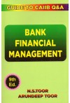 Bank Financial Management - Guide to CAIIB O&A (Objective-Type Questions & Case Studies)