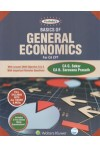 Basics of General Economics (For CA CPT - With Around 3600 Objective Q and A - With Important Revision Questions) [Full Syllabus with all Theory and MCQs - Includes 3 Free Online Mock Examinations]
