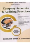 Company Accounts and Auditing Practices - CS Executive
