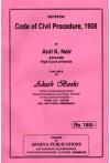 Code of Civil Procedure, 1908