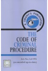 The Code of Criminal Procedure (Act No. 2 of 1974) (As Amended  up - to - date) (A-4)