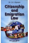 Citizenship and Emigration Law