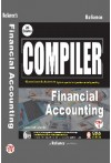 Compiler on Financial Accounting (Questions and Answers) CMA Inter - New Syllabus for January 2019 (CMA - 5)