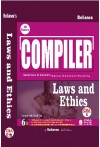 Compiler on Laws and Ethics (Questions and Answers) - CMA Inter - New Syllabus for January 2019 (CMA - 6)