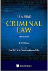 P.S.A. Pillai's Criminal Law