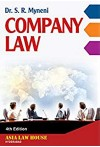 Company Law (Companies Act, 2013)(As amended by Act No. 1 of 2018 and the Insolvency and Bankruptcy Code, 2016) [Corporate Law - I]