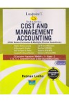 Lawpoint's CS Solutions - Cost and Management Accounting (With Notes, Formulae and Multiple Choice Questions) - CS Executive Programme [Module 1 Paper 2 I.TO., I.T.I., Competitive Exams and Other Departmental Exams] - Including December 2017 Question Pape