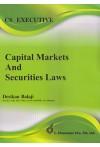 Capital Markets and Securities Laws - CS Executive