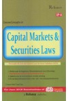Concise Concepts on Capital Market and Securities Laws : Reliance (For CS Executive Programme)(For June 2018 Examinations) (Thoroughly Revised and Updated As per the latest Guidelines of  ICSI)