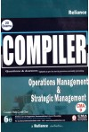 Compiler on Operations Management and Strategic Management (Questions and Answer - CMA Inter - New Syllabus for January 2019) CMA - 9
