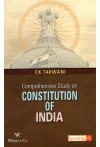 Comprehensive Study on Constitution of India