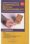 A Practical Guide to Corporate Social Responsibility - Law, Acounting and Taxation Aspects (Includes Sample CSR Policies)