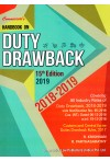 Handbook on Duty Drawback 2018-2019