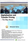 Digitalisation and Transfer Pricing