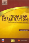 All India Bar Examination (The Complete Preparation Manual)