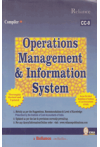 Concise Concepts on Operations Management and Information System : Reliance (For CMA Intermediate) (Thoroughly Revised and Updated)