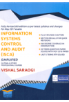 Information Systems Control and Audit (ISCA) (Simplified For CA Final and Other Professional Courses) (Fully Revised 8th edition as per Latest Syllabus and Changes for May. 2017 Exams)