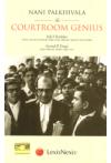Nani Palkhivala : Courtroom Genius