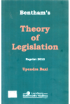 Bentham's Theory of Legislation