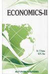 Economics - II (Indian Economics)