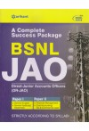A Complete Success Package BSNL JAO - Direct-Junior Accounts Officers (DR-JAO) (With Model Paper)