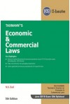 Economic and Commercial Law (CS Executive) (June 2019 Exams - Old Syllabus)