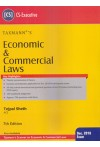 Economic and Commercial Laws (CS-Executive) (Dec. 2018 Exam)